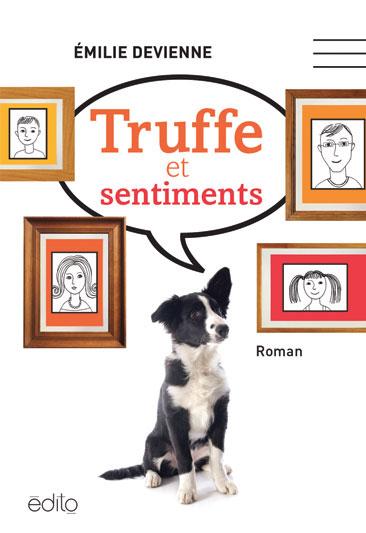 Truffe et sentiments Image