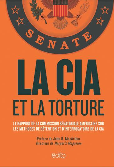 La CIA et la torture Image