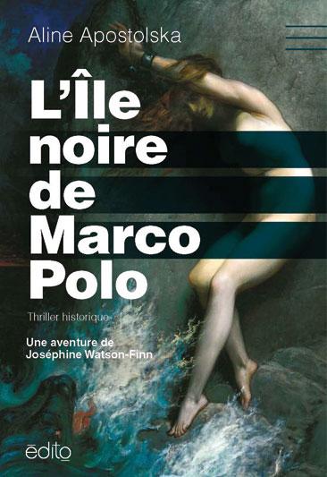 L'île noire de Marco Polo Image