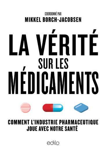 La vérité sur les médicaments Image