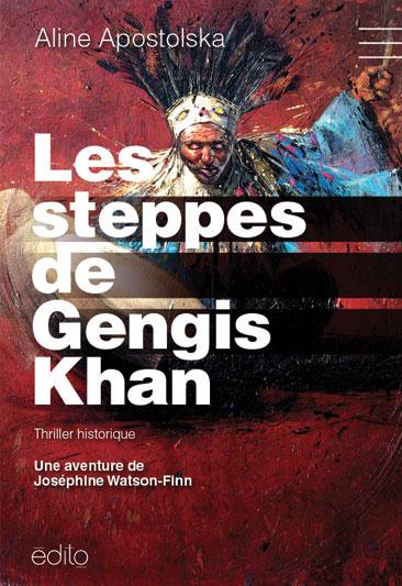 Les steppes de Gengis Khan Image