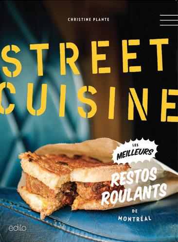 Street Cuisine Image