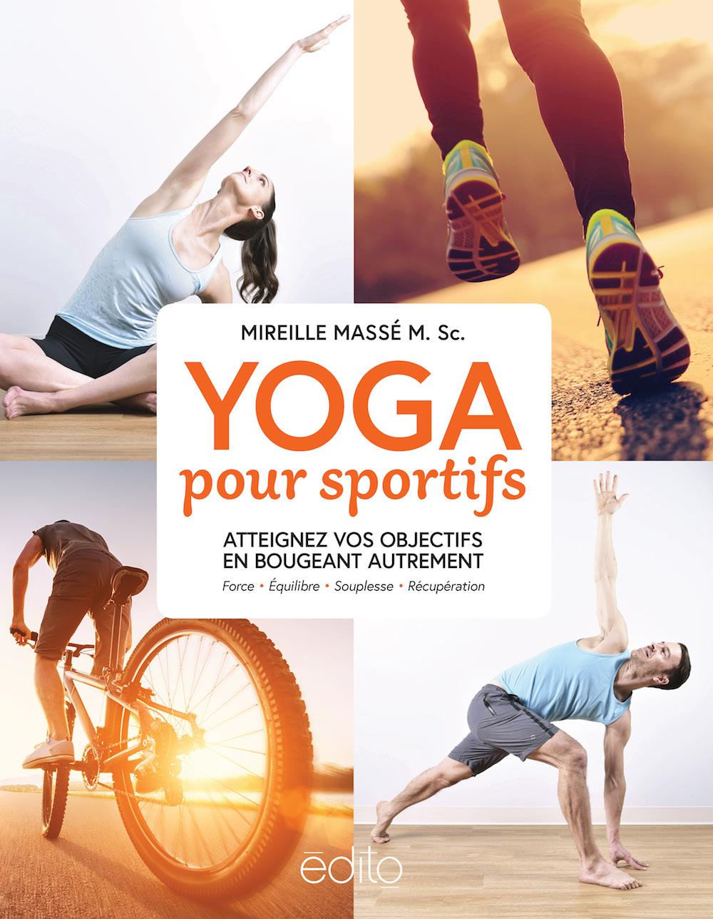 Le yoga pour sportifs Image