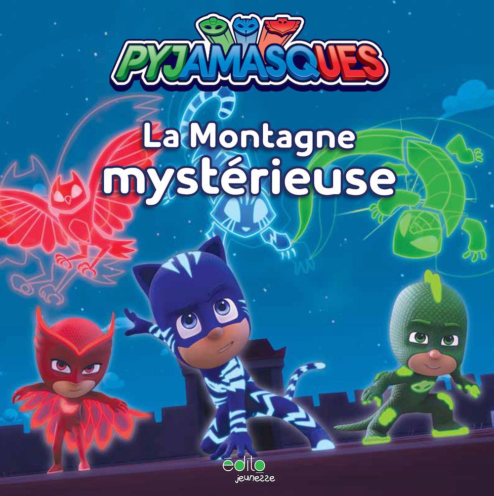 La montagne mystérieuse Image