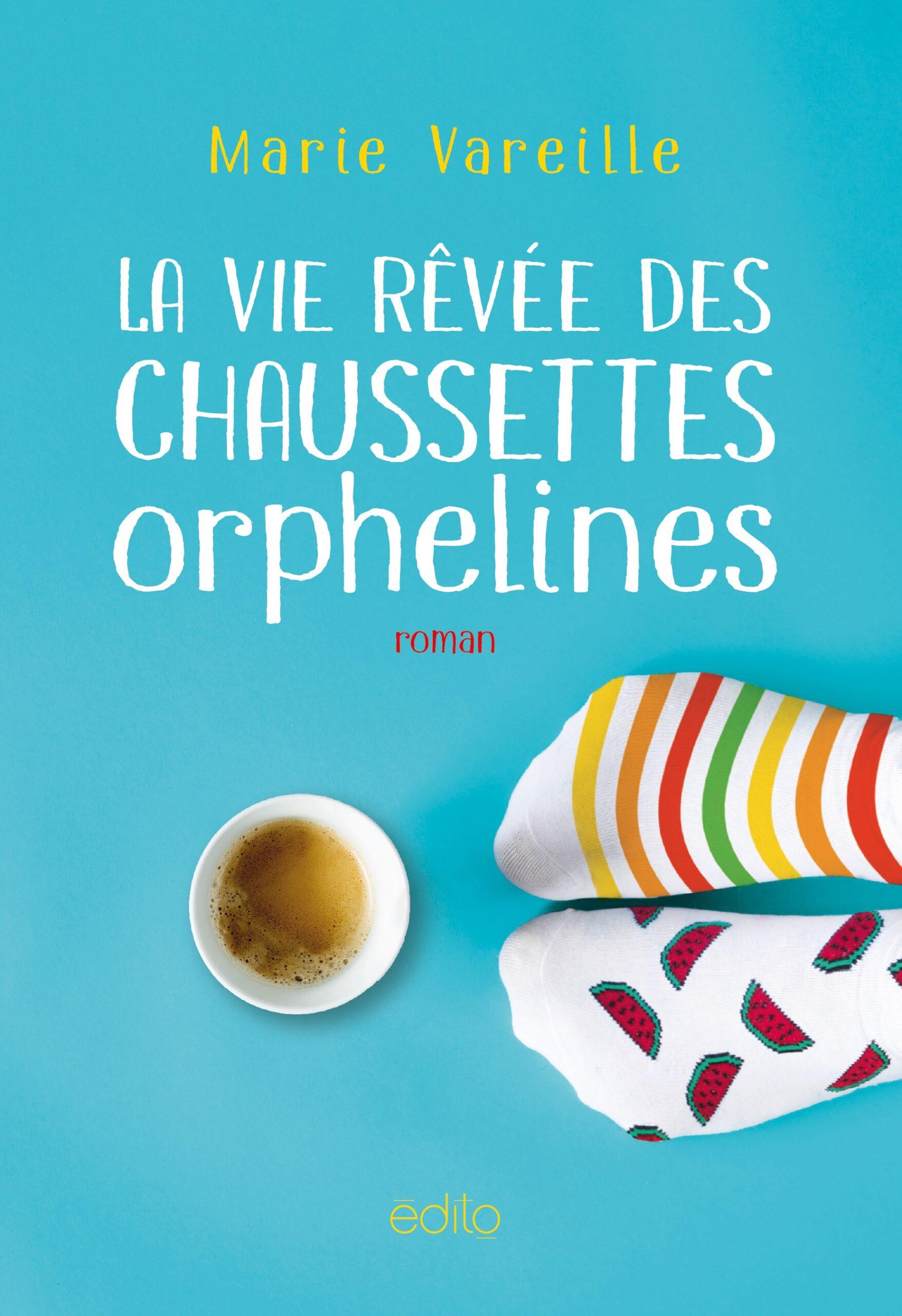 La vie rêvée des chaussettes orphelines Image