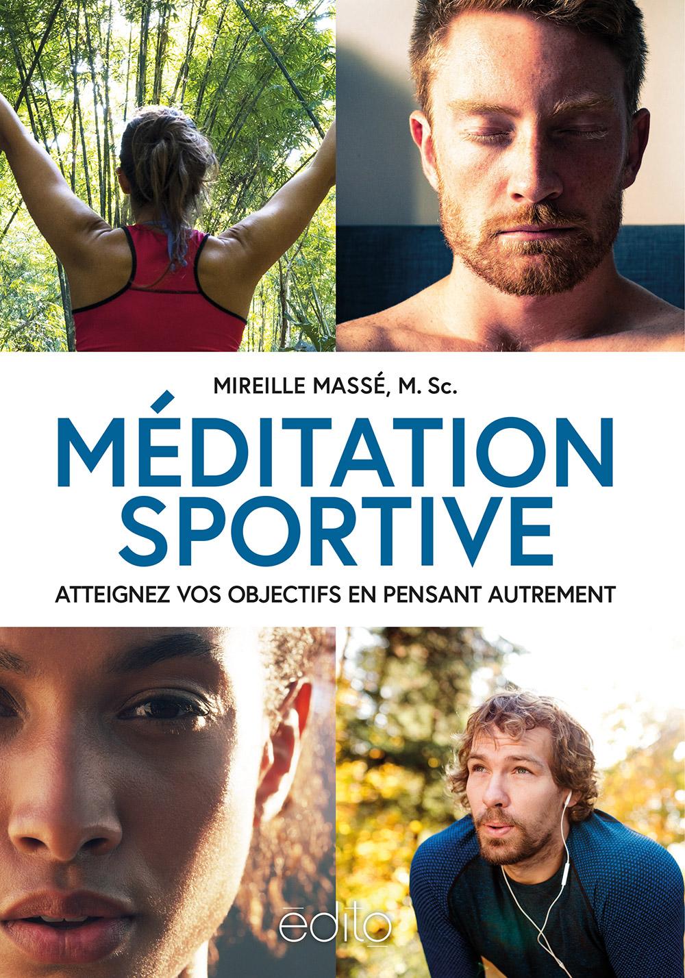 Méditation sportive Image