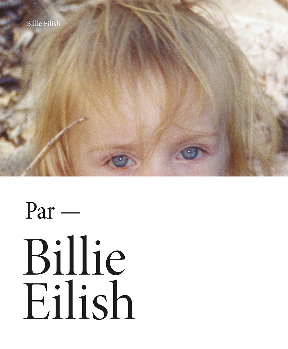 Billie Eilish Image