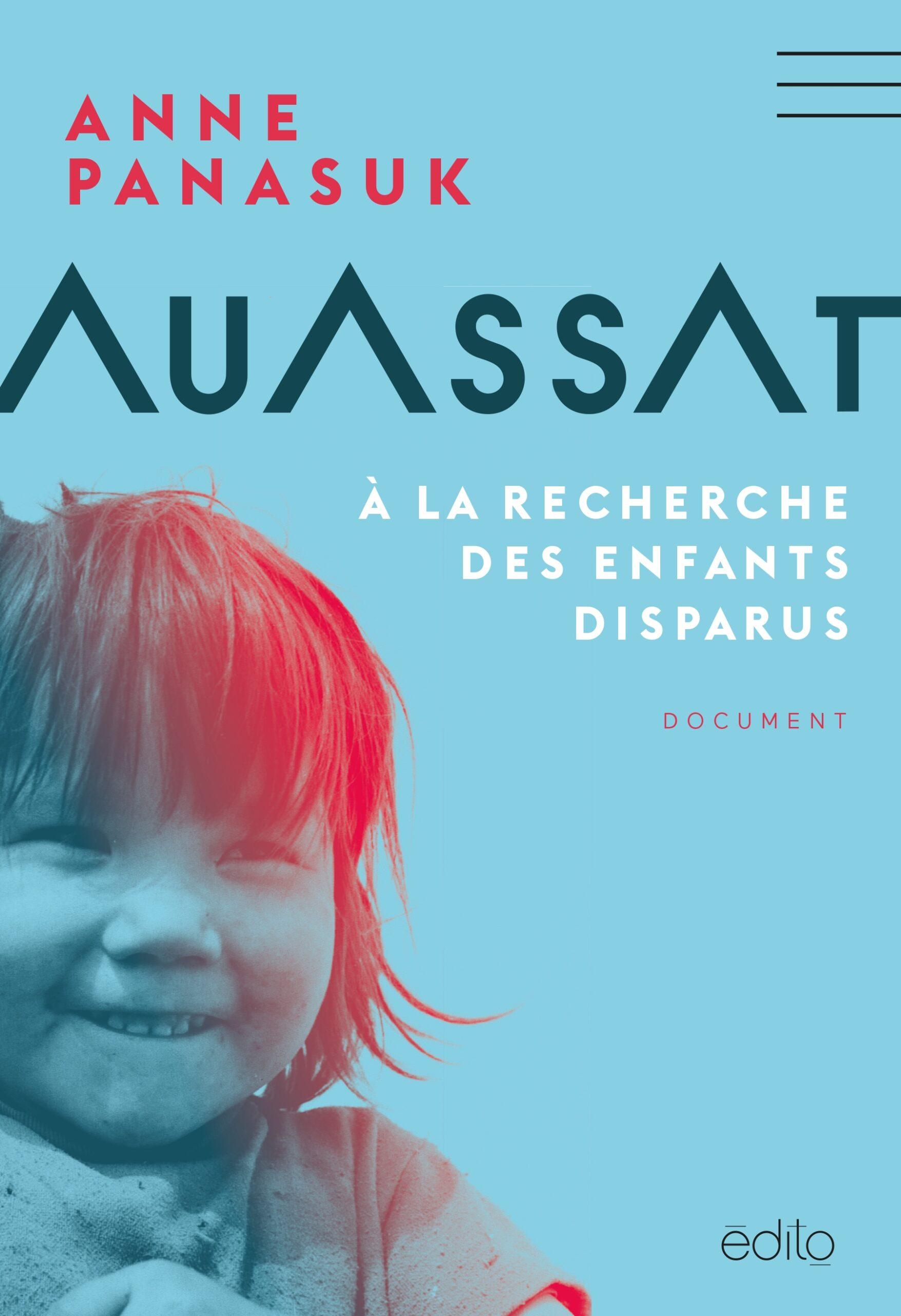 Auassat : À la recherche des enfants disparus Image
